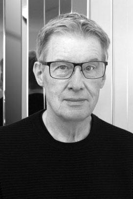 John Patkau