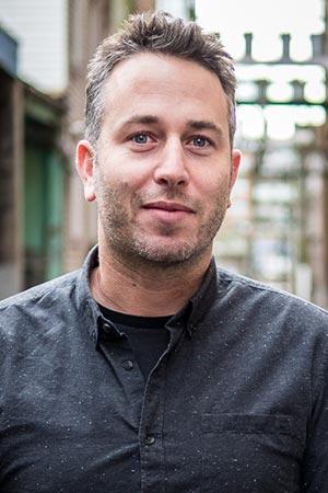 Andrew Chad