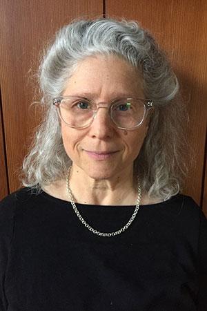 Judith Sheine